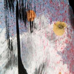 Paper Moon - detail -