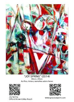 joyspring 2014 80x90